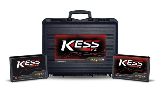 Alientech Kess V2