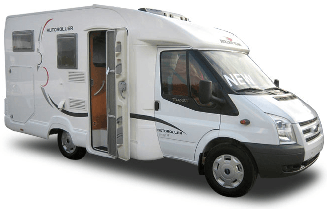 ChipTuning für Ford Transit