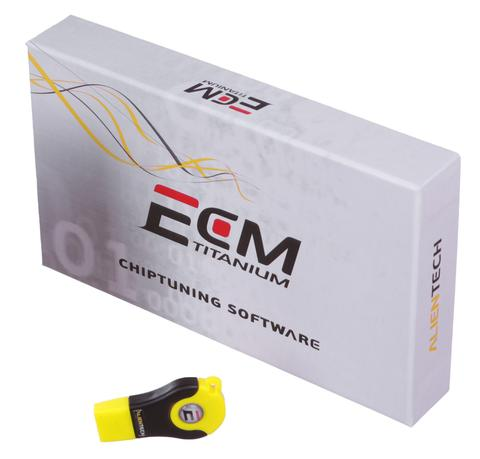 Alientech ECM Titanium & KTAG Master inkl. 200,- € Schulungsgutschein