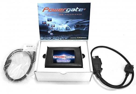 PowerGate3+